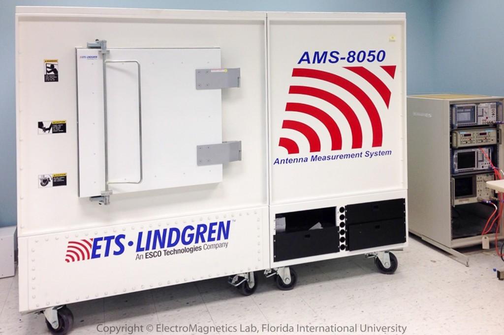 ETS-Lindgren's Model AMS-8050