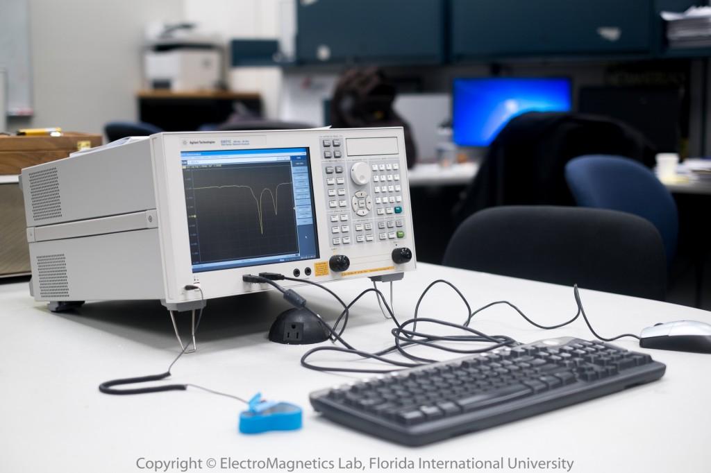 E5071C ENA Series Network Analyzer