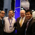 Professor Stavros V.Georgakopoulos and EMLab Team bring the research result of wireless power and data transmission for wearable and implantable sensors and devices to eMerge Americas 2016. Emlab attracted a lot […]