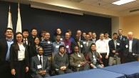 Professor Georgakopoulos organized and chaired the 2016 Workshop on Origami Design for Integration of Self-Assembling Systems for Engineering Innovation (ODISSEI).